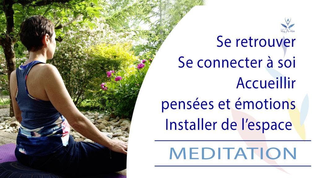 Meditation def