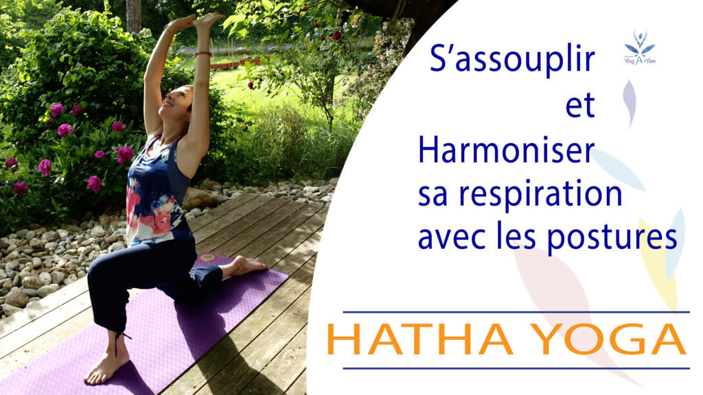 hatha yoga def