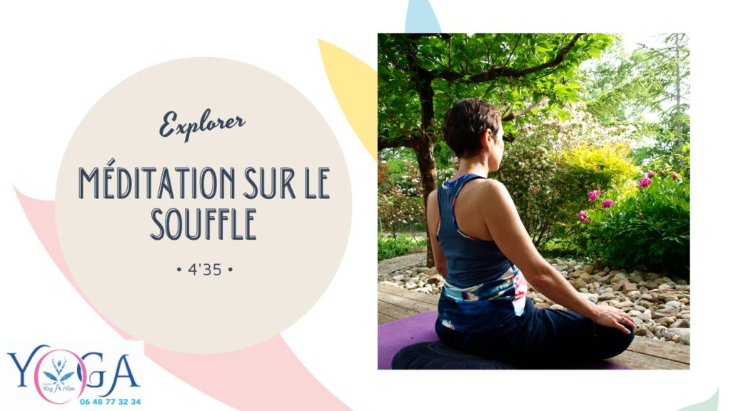 meditation 2 lumière